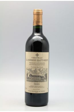 Mission Haut Brion 1995