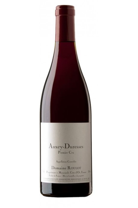 Jean Marc Roulot Auxey Duresses 1er cru 2010 rouge