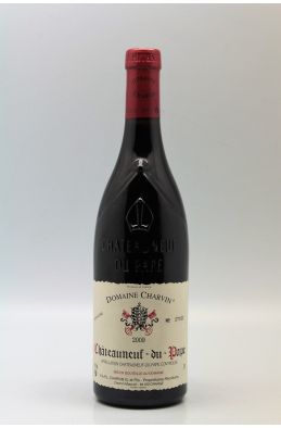 Charvin Chateauneuf du Pape 2009
