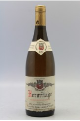 Jean Louis Chave Hermitage 1994 blanc