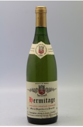 Jean Louis Chave Hermitage 1990 blanc