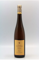Deiss Alsace Gewurztraminer Vendages Tardives 2004