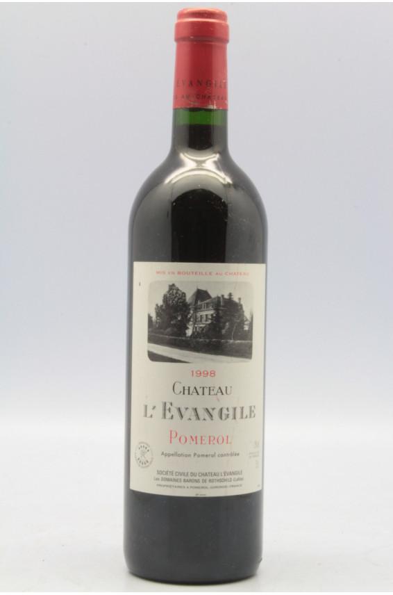 Evangile 1998