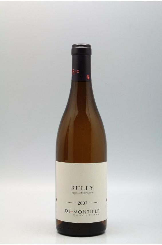 De Montille Rully 2007