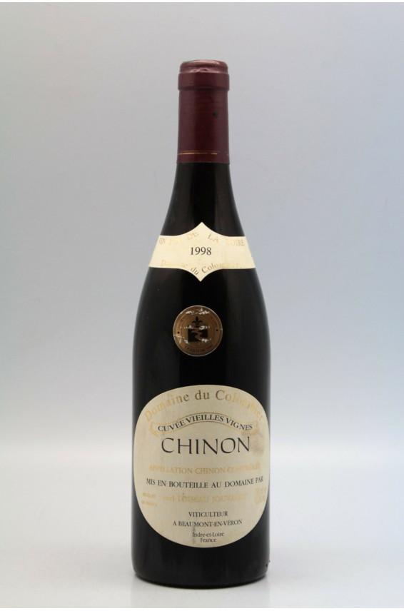 Colombier Chinon 1998