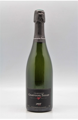 Chartogne Taillet 2008