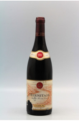 Guigal Hermitage 2001