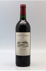 Tertre Roteboeuf 1993