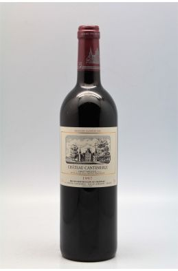 Cantemerle 1997