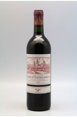 Cos d'Estournel 1992