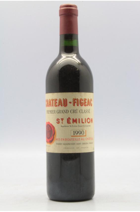 Figeac 1990