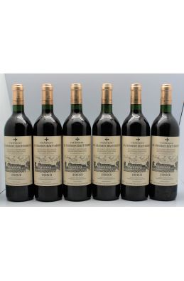 Mission Haut Brion 1993 OWC