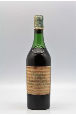 Haut Brion 1973 -20% DISCOUNT !