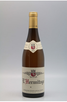 Jean Louis Chave Hermitage 2011 blanc