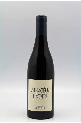 Bobinet Saumur Champigny Amateus Bobi 2015