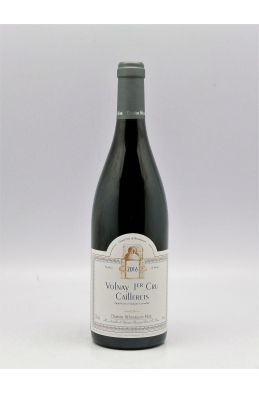Rebourgeon Muré Volnay 1er cru Caillerets 2016