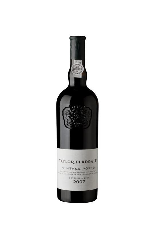 Taylor Porto Vintage 2007