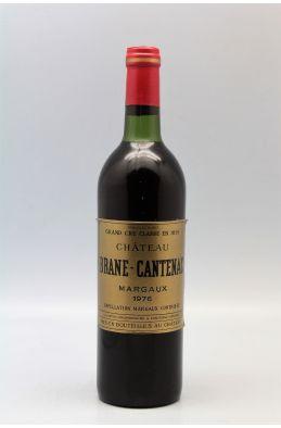 Brane Cantenac 1976