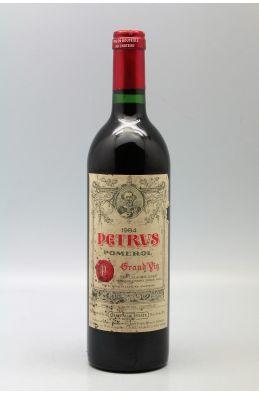 Pétrus 1984 -10% DISCOUNT !