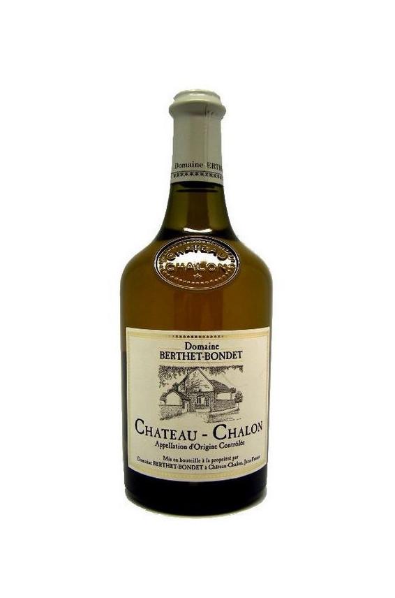 Berthet Bondet Château Chalon 1996