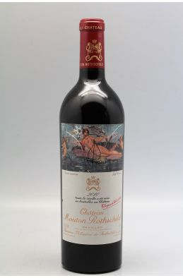 Mouton Rothschild 2010 -5% DISCOUNT !