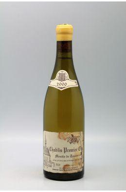 Raveneau Chablis 1er cru Montée de Tonnerre 2000 -10% DISCOUNT !