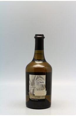 Pignier Côtes du Jura Vin Jaune 2009 62cl