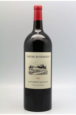 Tertre Roteboeuf 2016 Magnum
