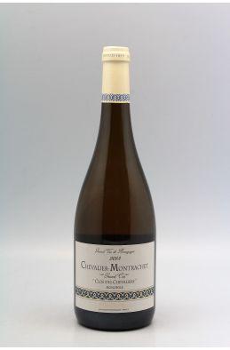 Chartron Chevalier Montrachet Clos des Chevaliers 2013