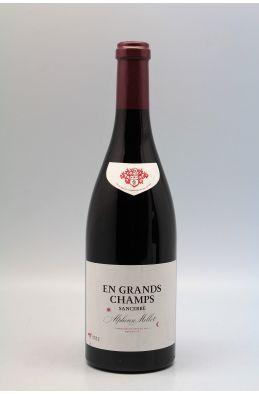 Alphonse Mellot Sancerre En Grands Champs 2012 rouge