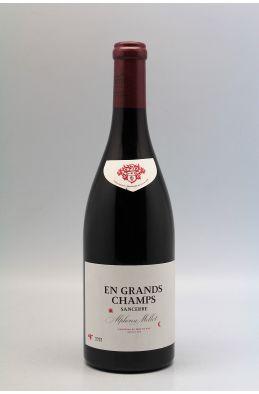Alphonse Mellot Sancerre En Grands Champs 2013 rouge