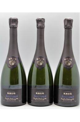Krug Clos d'Ambonnay 1996 OWC