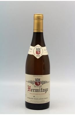 Jean Louis Chave Hermitage 2006 blanc