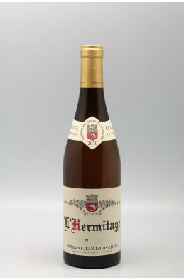 Jean Louis Chave Hermitage 2010 blanc