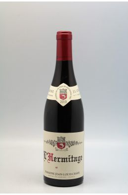 Jean Louis Chave Hermitage 2010