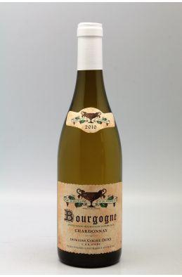 Coche Dury Bourgogne 2010 Blanc