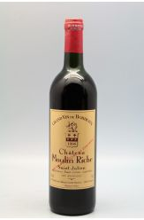 Moulin Riche 1988 -10% DISCOUNT !