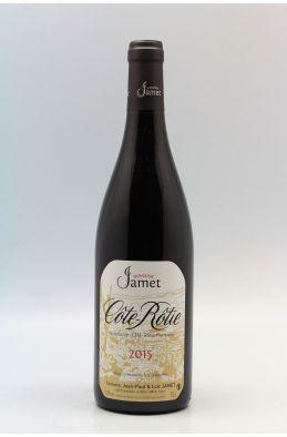 Jamet Côte Rôtie 2015