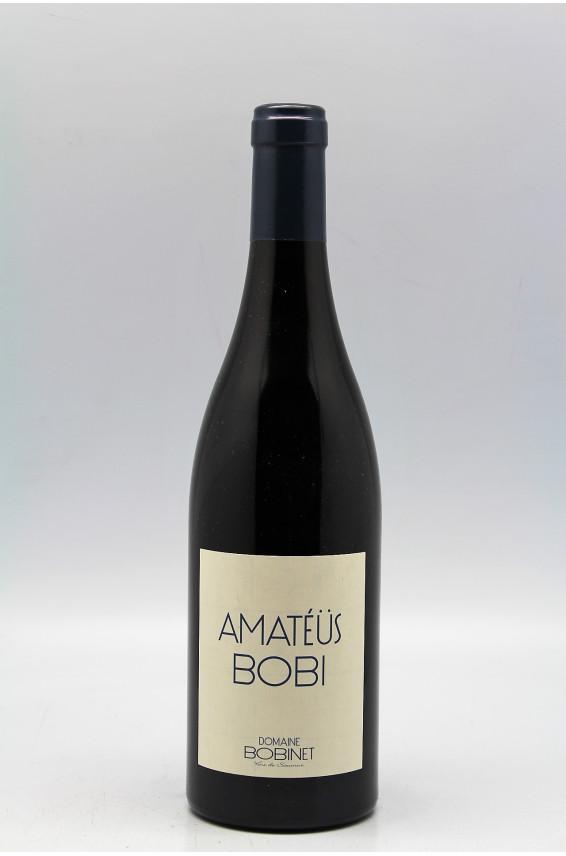 Bobinet Saumur Champigny Amateus Bobi 2016