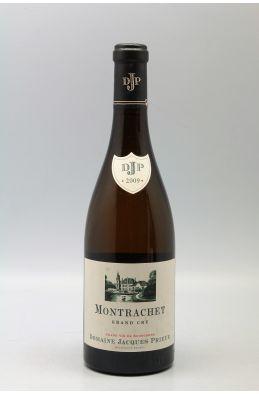 Jacques Prieur Montrachet 2009