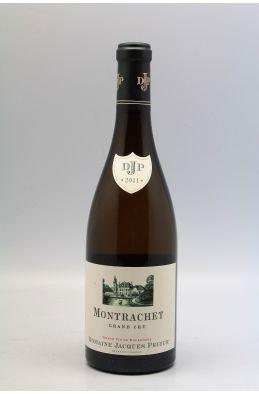 Jacques Prieur Montrachet 2011