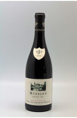 Jacques Prieur Musigny 2010