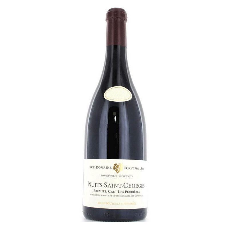 Forey Nuits Saint Georges