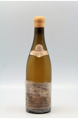 Raveneau Chablis Grand cru Valmur 2001 -10% DISCOUNT !