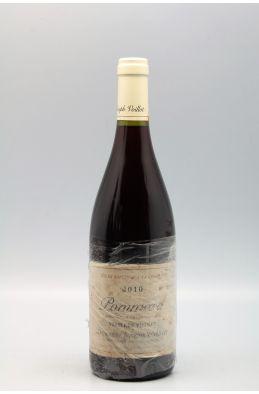 Joseph Voillot Pommard Vieilles Vignes 2010 -5% DISCOUNT !