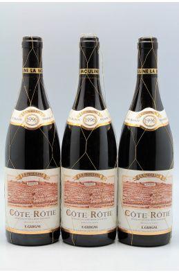 Guigal Côte Rôtie La Mouline 1996