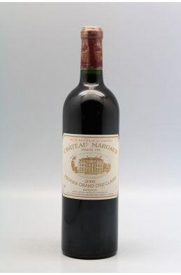 Château Margaux 2000 -5% DISCOUNT !