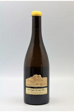 Jean François Ganevat Côtes du Jura Les Vignes de Mon Père Savagnin 2005