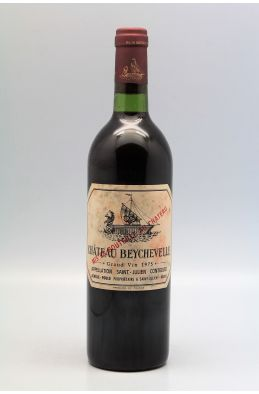 Beychevelle 1975