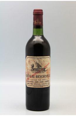 Beychevelle 1975 - PROMO -10% !